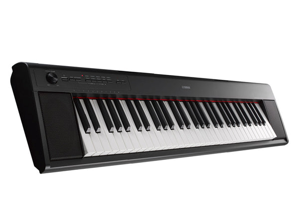 Yamaha NP12 Piaggero Digital Piano