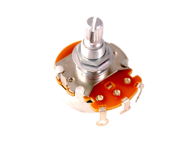 500 K LOG Potentiometer..