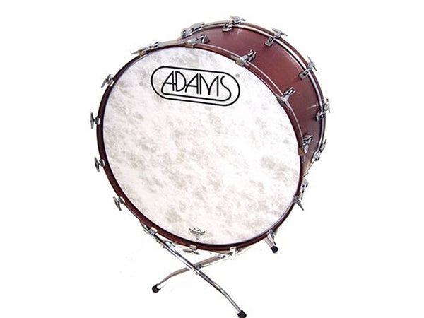 Adams  Orchestral Bass Drum 40