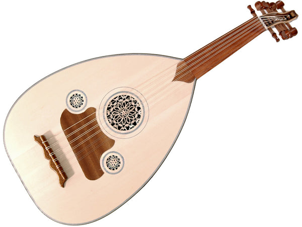 Atlas AO-15 Oud, Turkish Lute..