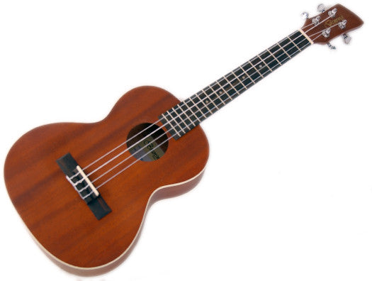 Brunswick BU4T Mahogany Tenor Ukulele with Aquila Strings