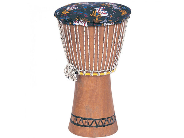Performance Percussion World African Djembe DJE1 - Large