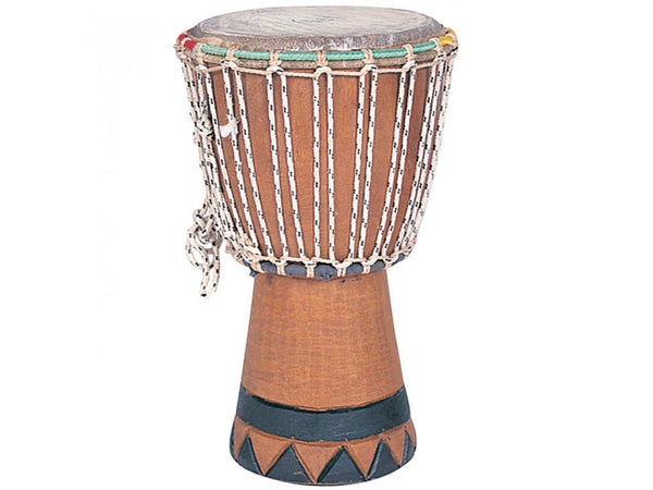 Performance Percussion World African Djembe DJE2 - Medium
