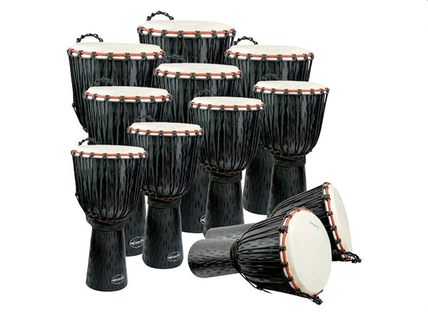 Djembe Pack Student 11 Players