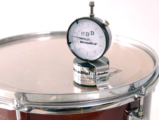 Drum Dial (Analogue)..