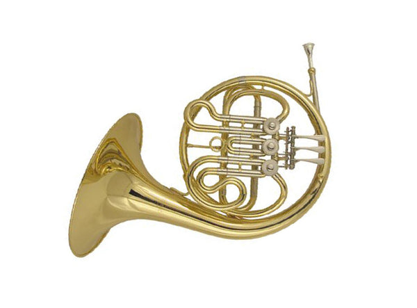 Elkhart 100FFH Single French Horn in F