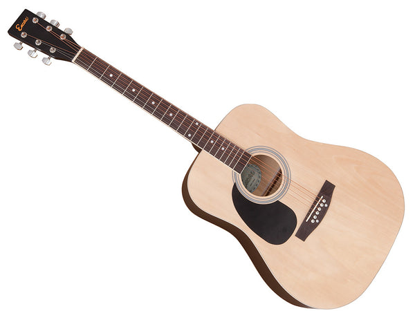 Encore Acoustic Guitar Outfit EWP100LH - Left Hand