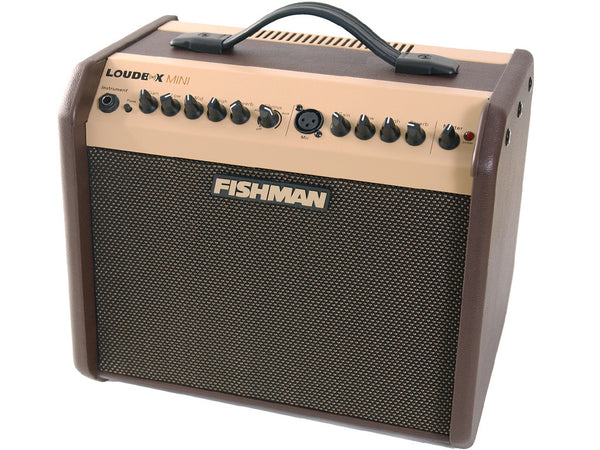 Fishman Loudbox Mini LBX-500