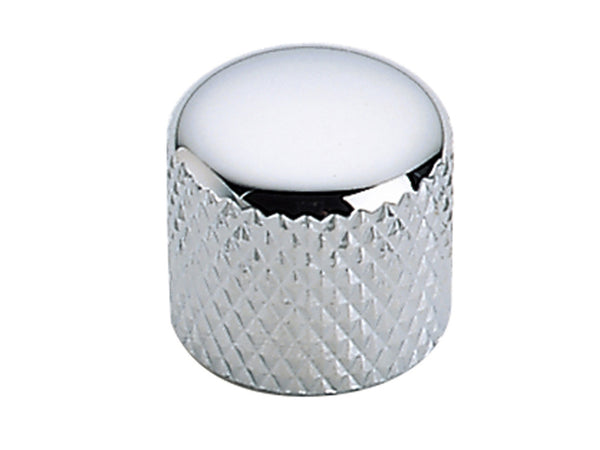 Chrome Metal Control Knobs