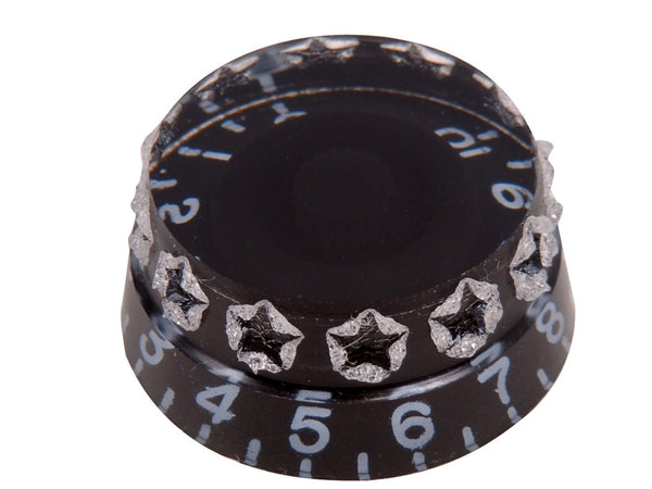 Black Speed Control Knobs