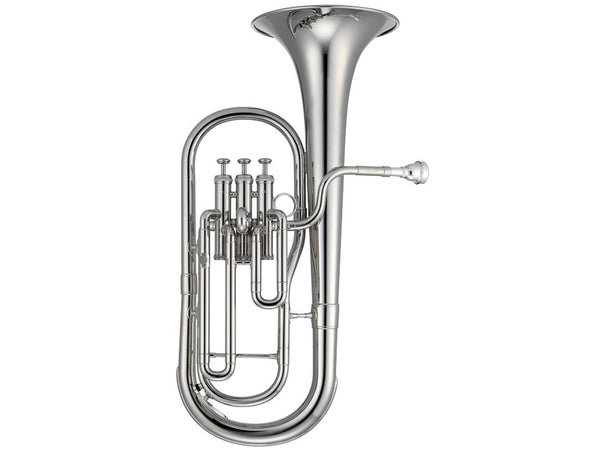 Jupiter  Eb Tenor Horn - Silver Plated - JAH700S