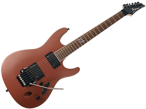 Ibanez S520EX Ox Blood Flat