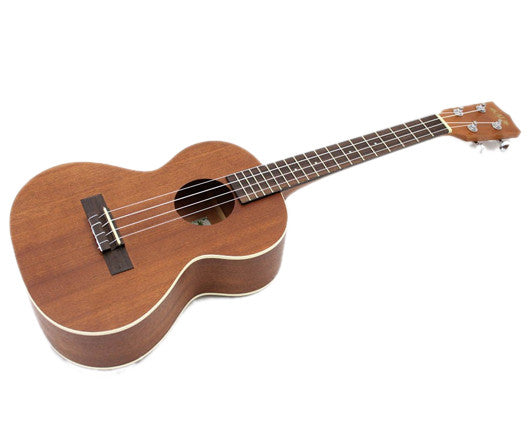 Kala KA-T Mahogany Tenor Ukulele with Aquila Nylgut Strings