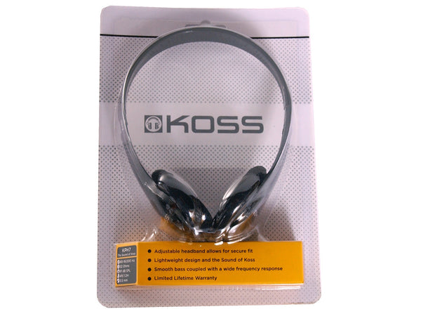 Koss Headphones KPH7