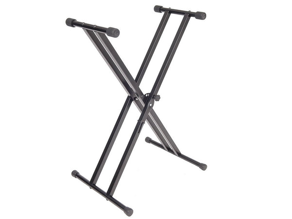 Kinsman Keyboard Stand Double Braced