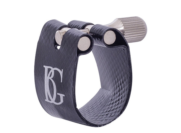 BG LFB Flex Fabric Bb Clarinet Ligature