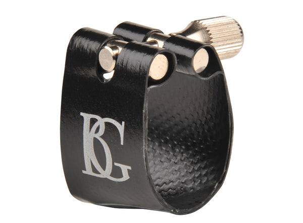 BG LFE Flex Fabric Eb Clarinet Ligature