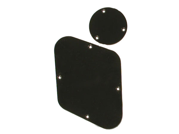 Backplate LP Type Rear Access Plates