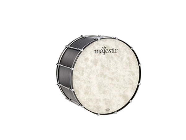 Majestic  Concert Orchestral Bass Drums..