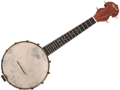 Banjo Ukuleles & other