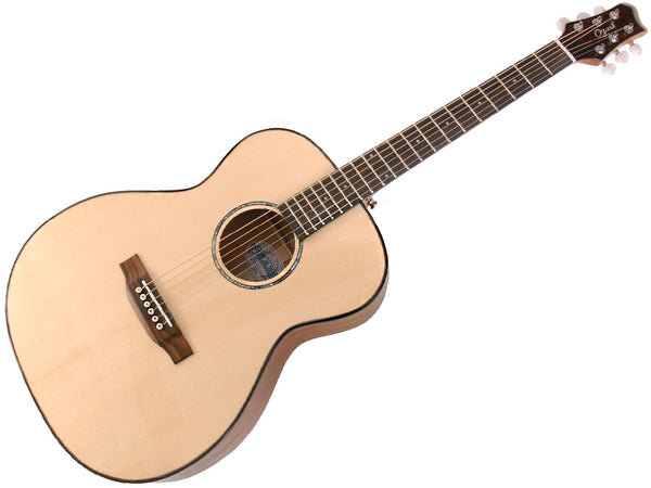 Ozark 3850 - Small Body Acoustic Guitar