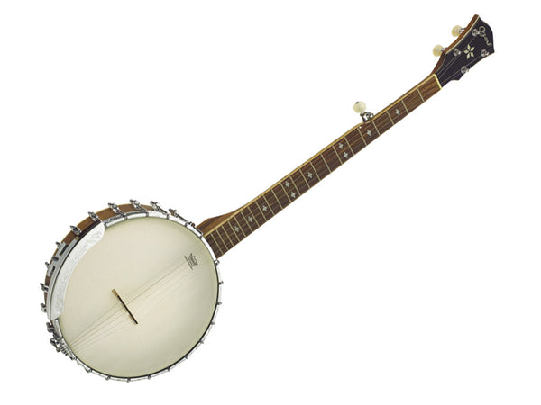 Ozark 2110G 5-String Open Back Banjo