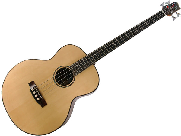 Ozark Acoustic Bass All Solid 3854