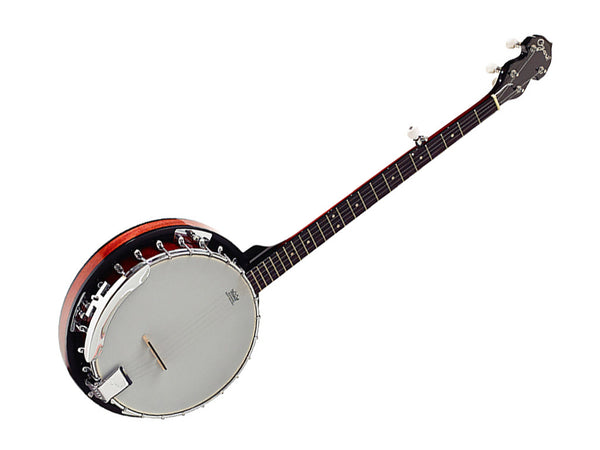 Ozark  2106G 5 String Banjo Intermediate