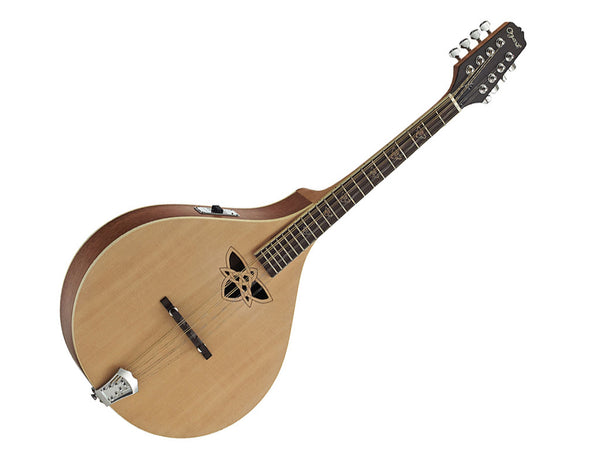 Ozark 2242E Electric Octave Mandola Celtic Model