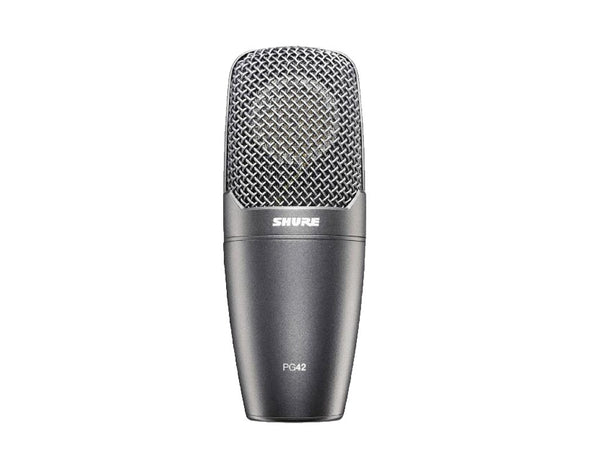 Shure PG42USB USB Condenser Microphone