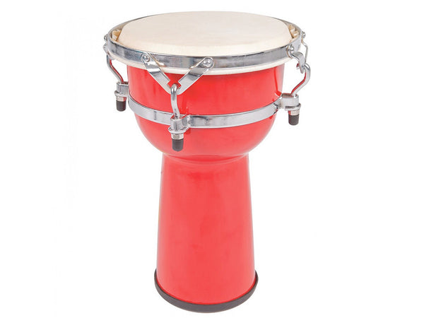 Performance Percussion  Fibreglass  Djembe