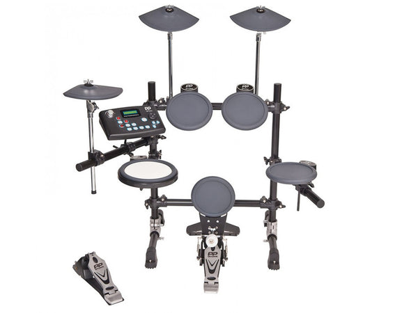 Performance Percussion Electronic Drum Kit PP600E