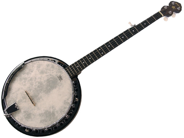 Display Model - Pilgrim Rocky Mountain Model 1 VPB018 Banjo