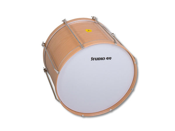 Studio 49 Classroom Bass Drum