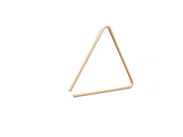Sabian Orchestral Bronze Triangles