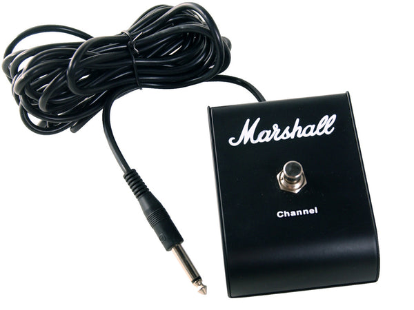 Marshall PEDL-0008 Single Footswitch