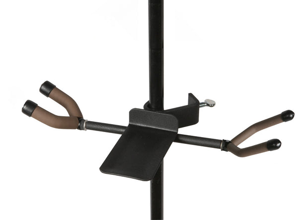 String Swing CC04 Twin Ukulele Stand Hanger / Clamp