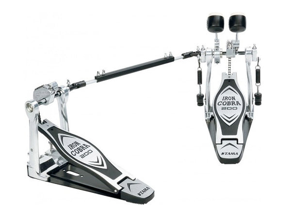 Tama  HP200PTW Twin Bass Drum Pedal