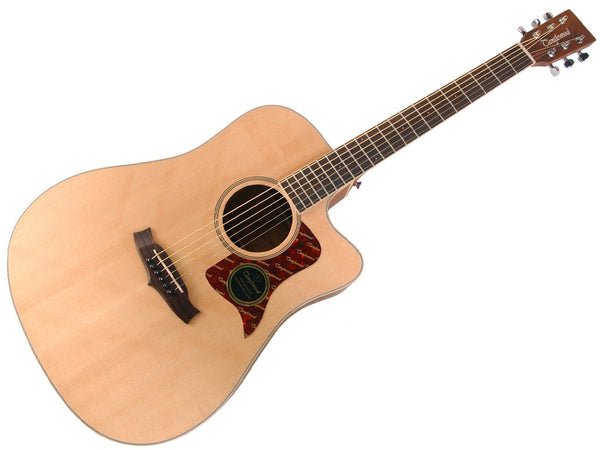 Tanglewood Sundance Natural TW15OPCE - DISPLAY MODEL
