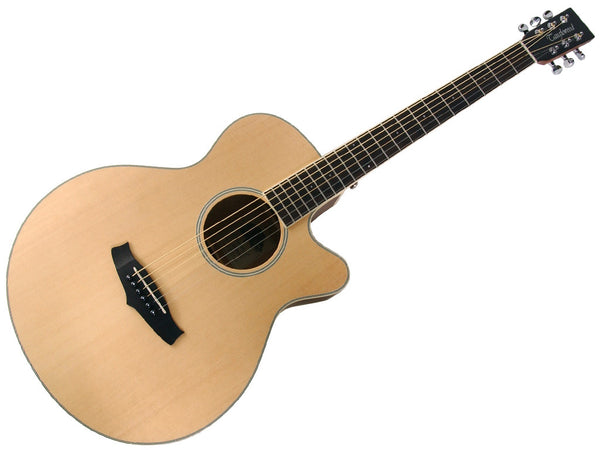 Tanglewood Evolution IV TW1 Electro Acoustic Guitar