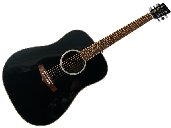 Display Model - Tanglewood Evolution Series TW28CL Black