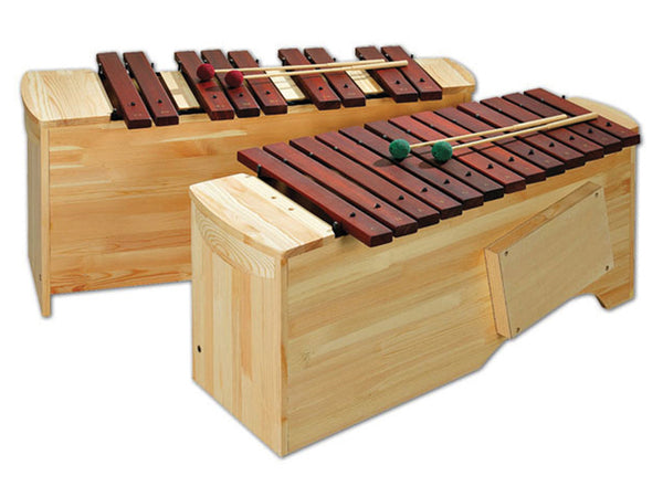 Angel Bass Diatonic Xylophone