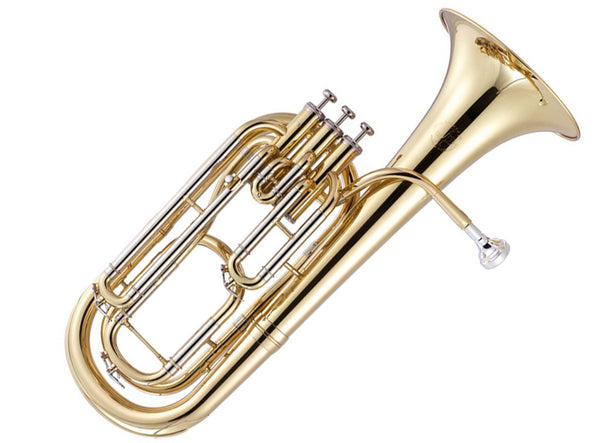 Baritone Horn By John Packer JP173