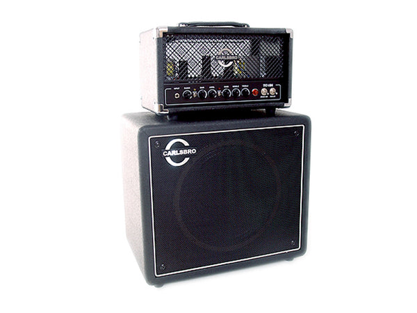 Carlsbro TC Series 15W Valve Head & Cab