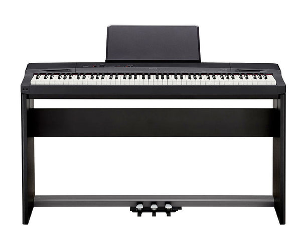 Casio Privia PX-160 Digital Piano and Stand