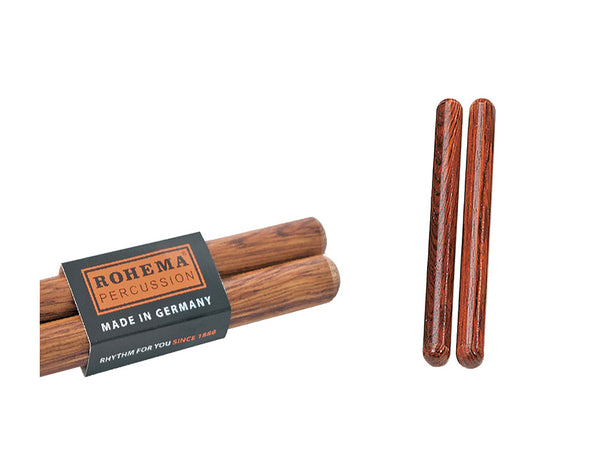 Rosewood Claves