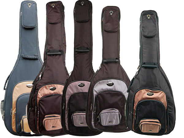 CNB Padded Gig Bag For Electric Guitar