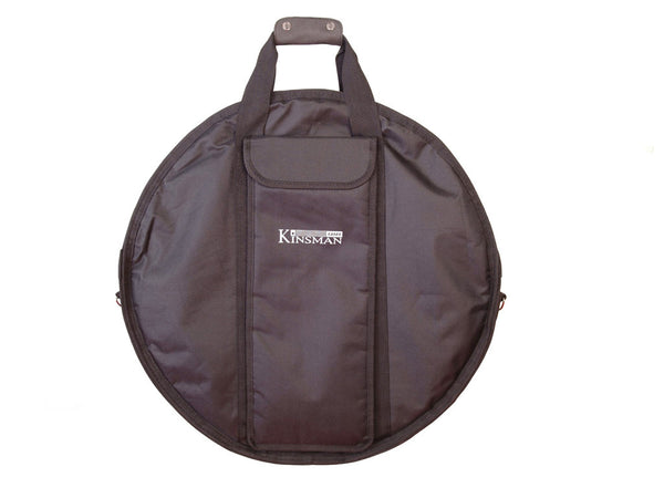 Cymbal Bag by Kinsman