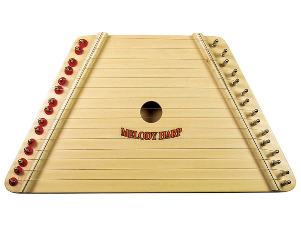 Atlas 15 Note Cymbala (Small Zither)