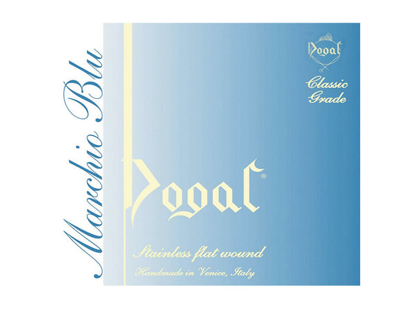Dogal Blue Violin E string 4/4